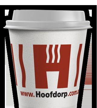 Vaso térmico de Café