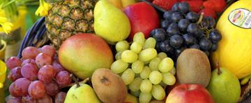 NUEVO SERVICIO: </br>Canastas de frutas